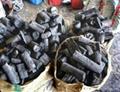 Ecalyptus wood charcoal 2