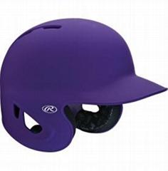 Rawlings Alpha-Sized S90 90MPH Matte Batting Helmet