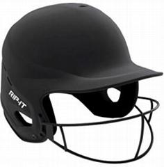 RIP-IT Fit Fastpitch Batting Helmet