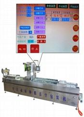 Automatic Stretch Film Vacuum Packaging Machine