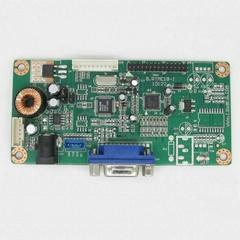 B.RTMC1B-1 LCD ROWA ROWARD Controller Driver Board RTD2025L Chipset R.RM3251C