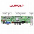 LA.MV29.P TV Controller Board LA.MV29.P