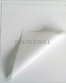 100% Cotton Top Fused Interlining Fabric