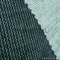 Warp Knitting Weft Insert Garment