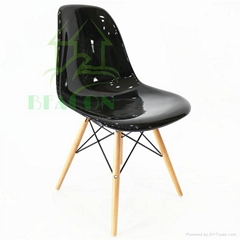 Fiberglass DSW Chair