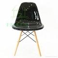 Fiberglass DSW Chair 3