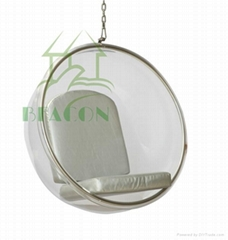 Bubble Chair-Hanging Style