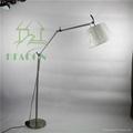 Modern Floor Lamp 1