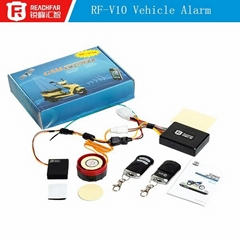 easy install motorcycle gps tracker rf-v10