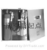 供應美國安素廚房滅火設備維保檢測