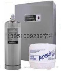 美國安素R102廚房滅火設備
