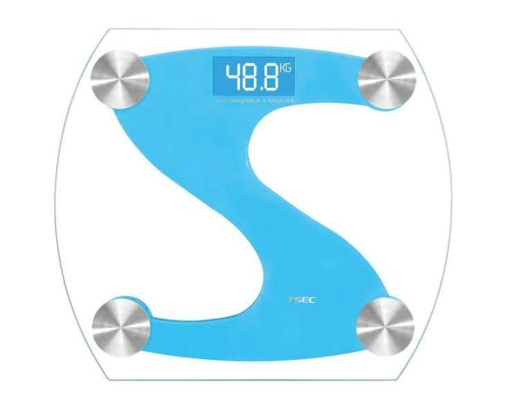 Electronic Fat Scale TS-6160B 1