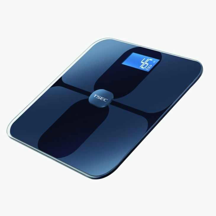 Bluetooth Fat Scale TS-825C 1