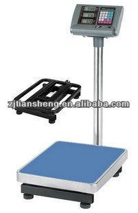 Platform Scale Parts TS-822A 1
