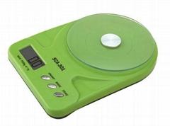 Bowl Kitchen Scale SCA-301