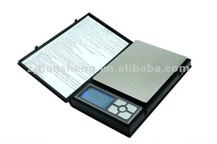 Small Body Scale TS-MINIC 1