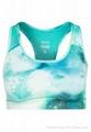 Women sports bra  fitness wear  2
