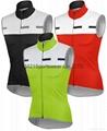 KM21 adult cyclist windproof vest