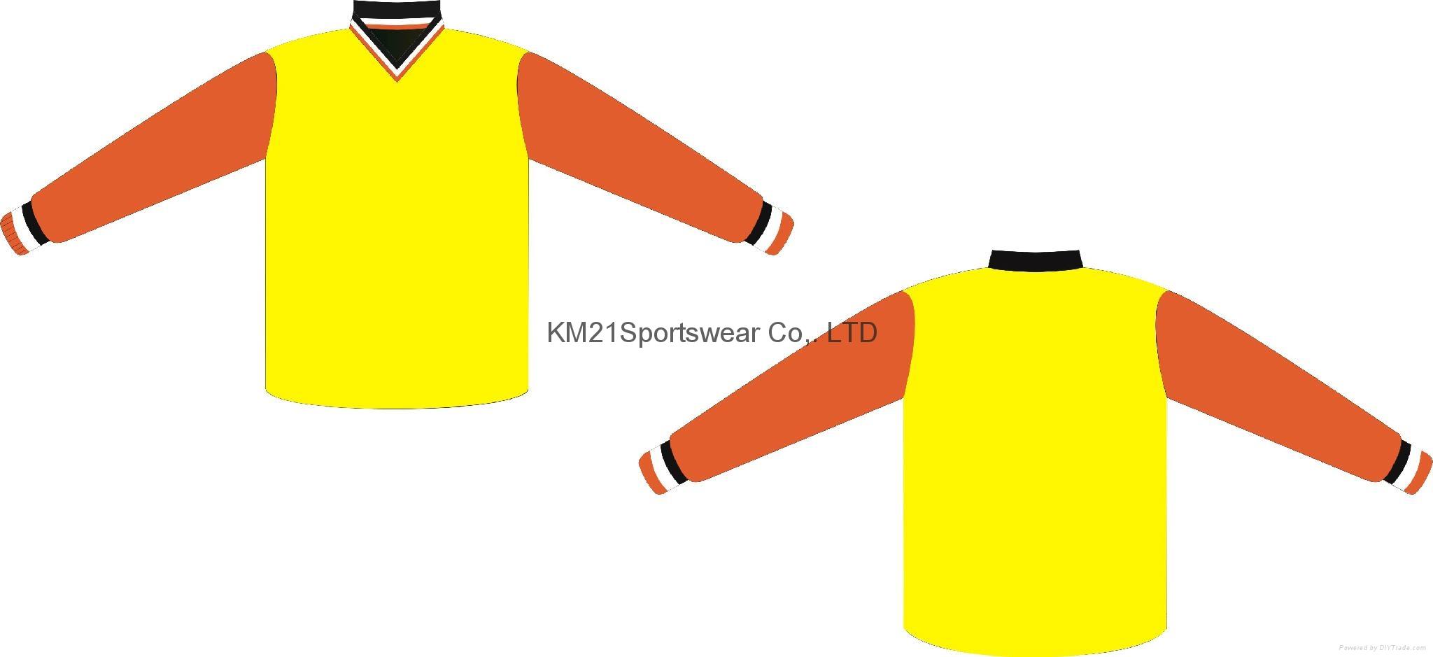 autocross jersey Hot Men Custom Training Running Wear With Sublimation 1