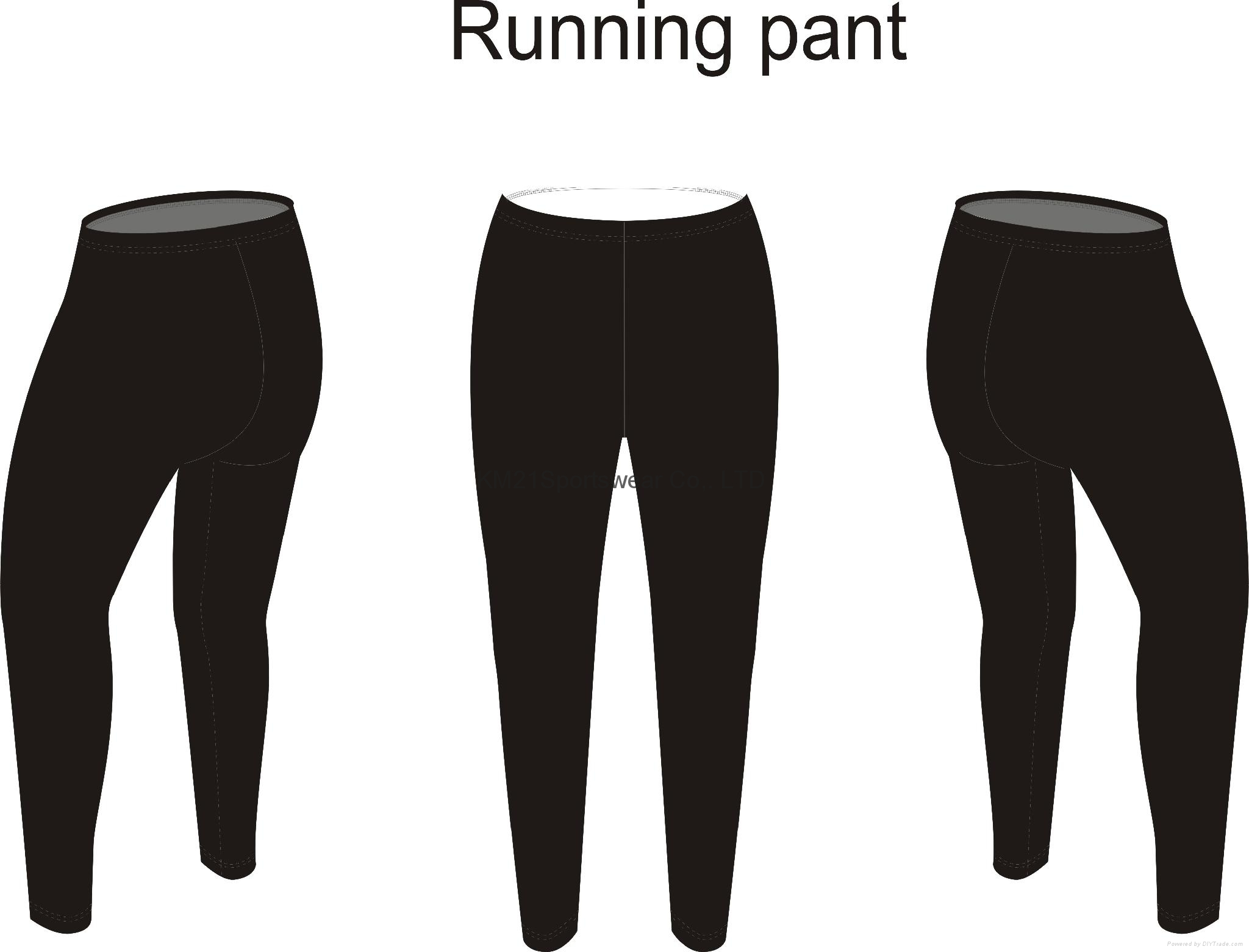 autocross jersey Hot Men Custom Training Running Wear With Sublimation 3