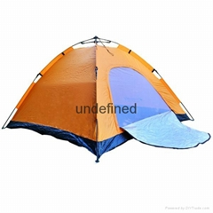 Camping tents manufacturer from China for various outdoor leisure tents