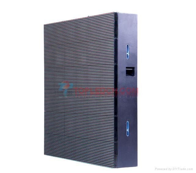 Popular cheap p10 DIP outdoot advertising big video wall led display 2