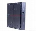 Popular cheap p10 DIP outdoot advertising big video wall led display 3