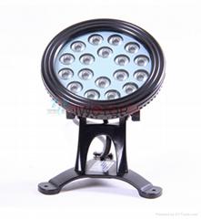 Under water 18W 36W high quality IP65 energy saving led light