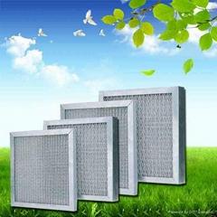 stainless steel mesh metal  filter in best air purifier