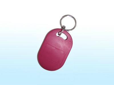 钥匙扣卡 2