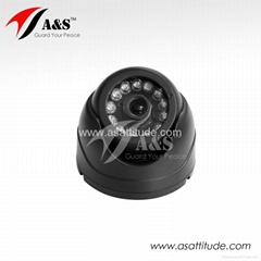 1/3 Sony CCD Mini IR Vehicle Car Camera