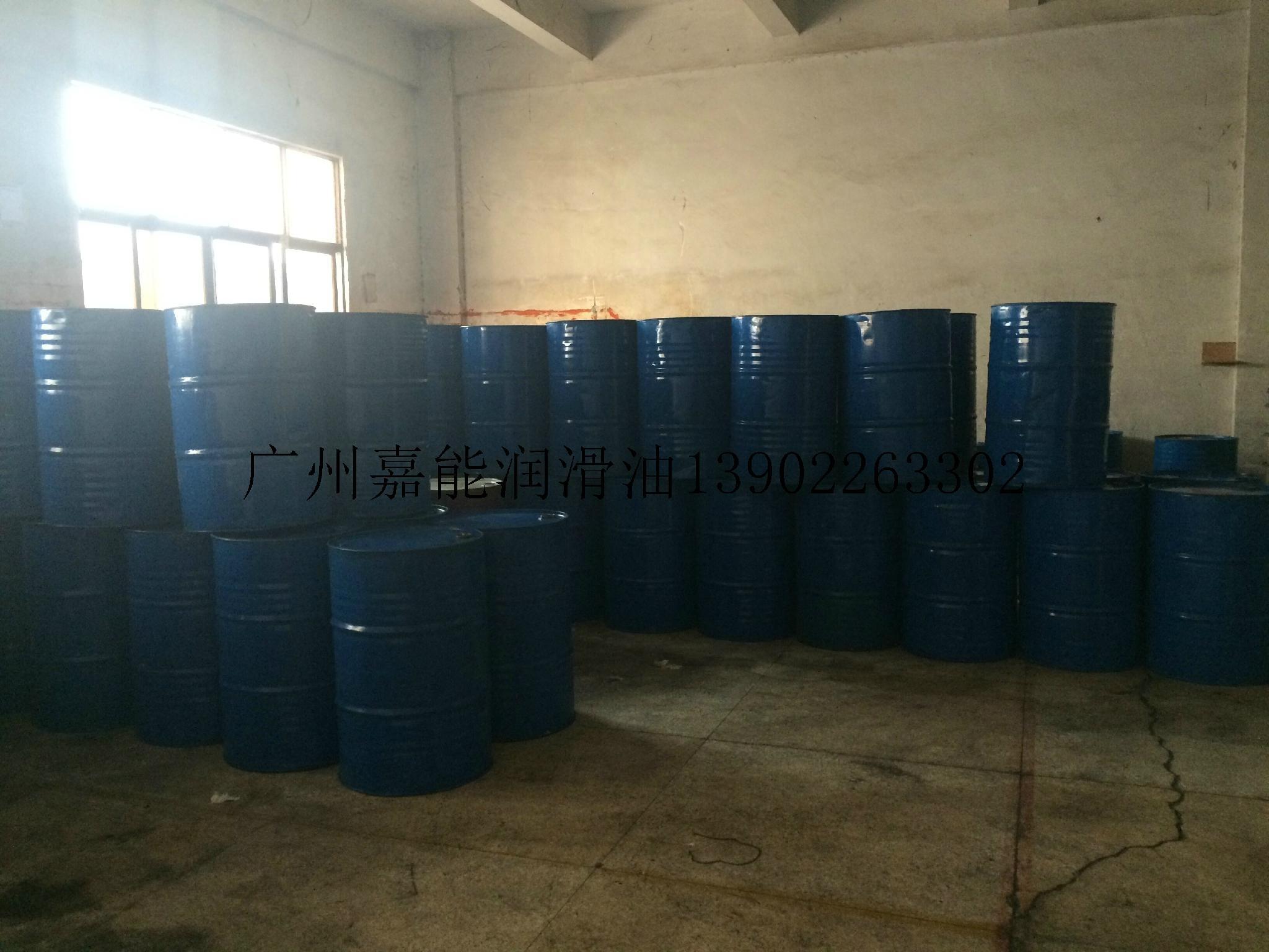 國標HM68液壓油 1