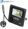 10W-70W Square LED Floodlight