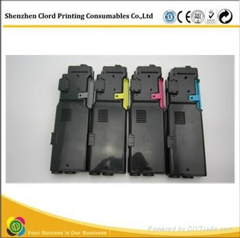 Compatible For Dell 3760 Color Toner Cartridge Factory Direct High Quality 1