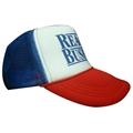Foam trucker snapback hat