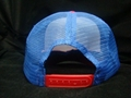 Foam trucker snapback hat