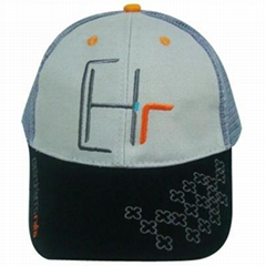 Popular trucker hats with embroidery logo