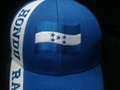 Wholesale Honduras acrylic football cap