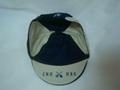 Cotton cycling cap