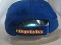 LED baseball cap hat