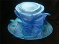 Sinamay womens ladies church hats,fascinator hat