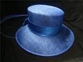 Elegant church hat,dress fascinator hat