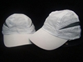 Lightweight microfiber Promotional sports caps hats