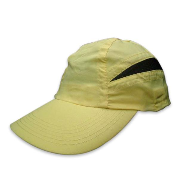 Microfiber cool sports hats