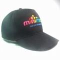 Minimelts cap