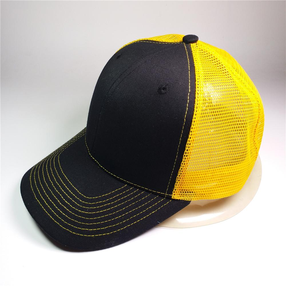 High quality mesh cap