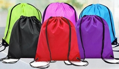Drawstring Backpack (Hot Product - 1*)