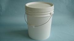 19L 5Gallon plastic pail