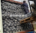 Garden pp woven ground cover /WEED BARRIER/NEEDLE PUNCHE 2