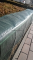 Garden pp woven ground cover /WEED BARRIER/NEEDLE PUNCHE 5